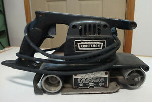 VINTAGE SEARS CRAFTSMAN 3