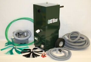 Air Duct Cleaning Equipment Www spinduct com