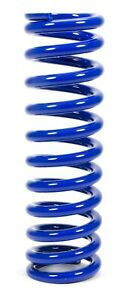 Suspension Springs 2 5 Id X 12 Long 150 Lb Blue Coil over Spring P n B150
