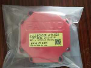 1pc New Hard Cover Case For Fanuc Pulse Encoder A860 2010 t341 Free Shipping