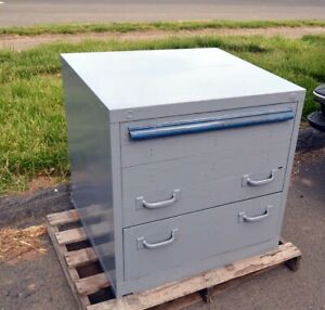 Vidmar Four drawer Tooling Cabinet inv 24868