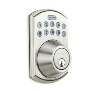 Dead Bolt Lock   MCS Industrial Solutions and Online