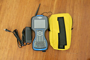 Spectra Precision Ranger 3 Data Collector Survey Pro Robotics Gnss 2 4ghz Radio