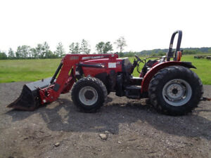 Case Tractor Loader | Rockland County Business Equipment and