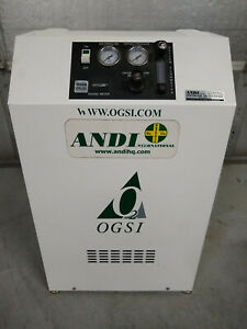 Ogsi Generator Industrial Gas Machine 20l