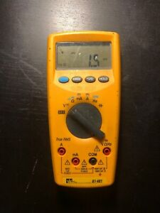 Ideal Digital Multi meter 61 481