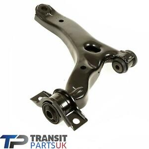 Ford Transit Connect Left Suspension Wishbone Arm Including Bearing Bushes