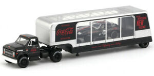 Coca-Cola Racing Corvette Diecast