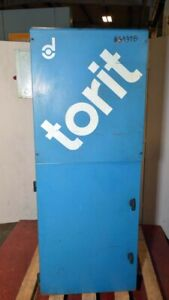 Torit Donaldson Dust Collector Vs1200 inv 39378