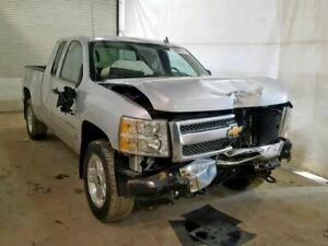 Passenger Front Seat Bucket And Bench Fits 12 13 Sierra 1500 Pickup 1415909
