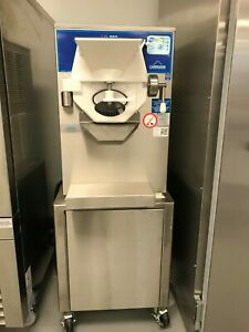 Carpigiani Lb200g Gelato Ice Cream Freezer Air cooled 2 Speed 10 Qt Capacity