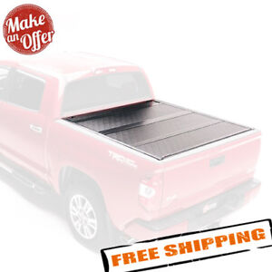 Bakflip 226410 G2 Hard Tonneau Cover For 2007 2019 Toyota Tundra 6 6 Bed
