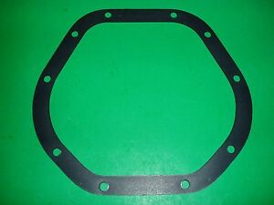 Willy S And Jeep Dana 44 Differential Cover Gasket 8122409