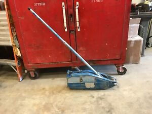 Tractel Griphoist Tu 32 Wire Rope Hoist Puller 6000 Lb
