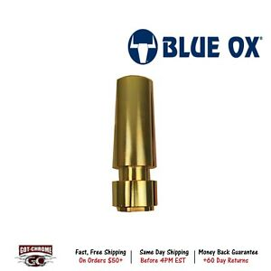 Dh9008 Blue Ox Gooseneck To Companion Hitch Adapter