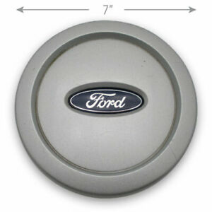 Ford Expedition Wheel Center Cap Sparkle Silver Finish 03 04 05 06 4l14 1a096 db