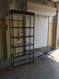 Dunbar Bookshelf Bookcase Shelving Wall Unit Room Divider Sprunger Wormley