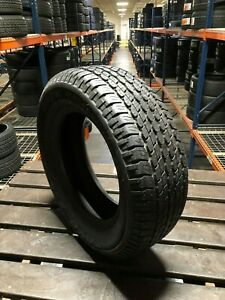 4 Toyo Open Country A32 Tires P265 60r18 2656018 4ply Mitsubishi Oe 31x10 50