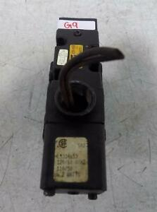 Parker Pneumatic Control Valve 4501ad10aaae53