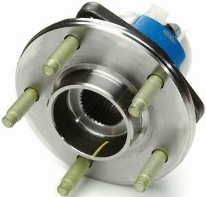 Timken 513187 Wheel Bearing And Hub Assembly For Buick Rendezvous