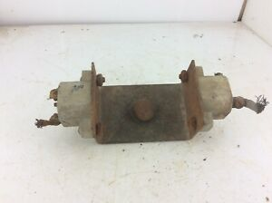 Ford Gpw Circuit Breaker Willys Mb