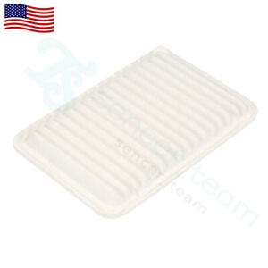 Genuine Engine Air Filter 17801 Yzz02 4 Cylinder Models For Toyota Camry Venza