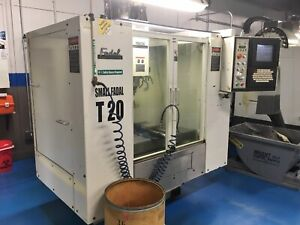 Fadal 914 15 Vmc 15 Cnc Vertical Machining Center