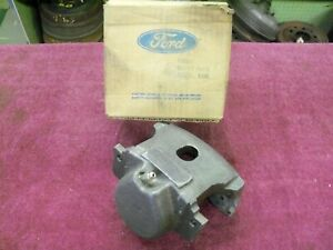1968 1972 Ford Galaxie Front Disc Brake Caliper Nos C8az 2b120 A Thunderbird