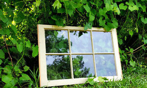 Vintage Sash Antique Wood Window Unique Frame Pinterest Wedding 28x19
