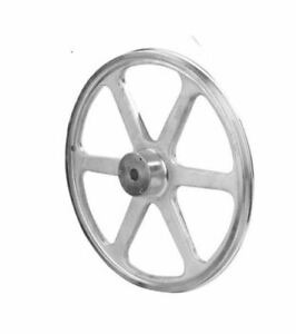 Lower 14 Saw Wheel For Butcher Boy Saw Model B14 Replaces Oem 0014041
