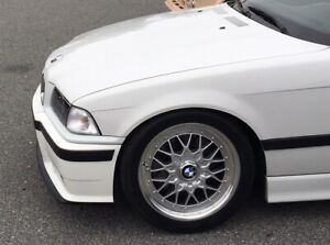 Bmw Bbs Rc041 2 Piece Wheels 17x7 5 Oe Rims