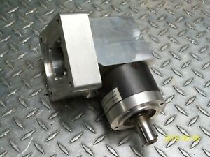 Neugart Wple80 Speed Reducer 3 1 Ratio