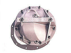Moser Engineering Performance Differential Cover Gm Car 12 Bolt Kit P N 7110