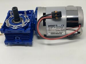 Tennant 1210864 Brush Motor Free Shipping