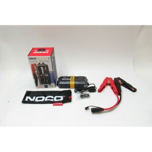 Noco Boost Plus Gb40 1000 Amp 12v Ultrasafe Lithium Jump Starter Open Box
