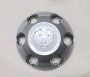 2005 2016 Toyota Tacoma Pre Runner Silver Oem Center Cap P N 42603 Ad050
