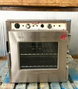 Alto shaam Ch 75 dm Stackable Cook hold Oven left Side Handle amazing Deal