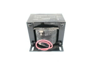 Hammond 116064 Voltage Transformer 200va 600v ac 120v ac