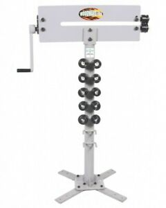 Woodward Fab Wfbr6 Stand Bead Roller Stand For Wfbr6