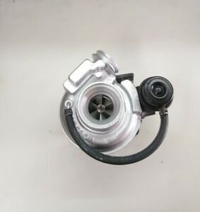 Turbocharger Turbo Holset He221w 7cm T2 Single Scroll Made In England