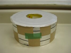 New 3m 12150 1 roll 4 000 Pieces 50mm X 50mm Aluminum Foil Headliner Tape