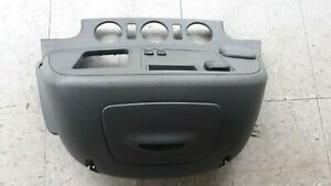 03 Freightliner Sprinter Dash Bezel Trim Vents Shifter Surround Ashtray