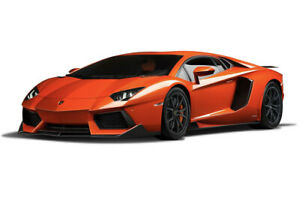Af 1 Body Kit 7 Piece Cfp For 2011 2017 Lamborghini Cc Aventador