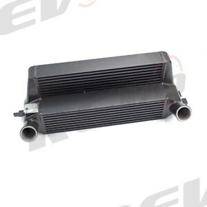 V2 Rev9 15 19 Ford Mustang 2 3l Ecoboost Bolt On Intercooler Version 2 Upgraded