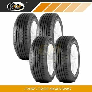 4 X 205 50r16 87v Sl Westlake All Season Tires Rp18 Utqg 500aa All Terrain