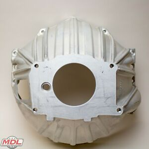 Aluminum Bellhousing For Chevy Sb bb 4 Speed Tko500 600 Transmission Conversion