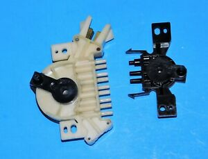 1977 1978 1979 Ford Thunderbird Ltd Oem Climate Control Vacuum Switch 2pcs