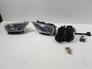 Genuine For Honda Parts 08v31 Shj 100 Honda Odyssey Fog Light