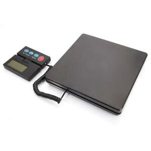 440lb 0 1 200kg Heavy Duty Digital Metal Industry Shipping Postal Scale