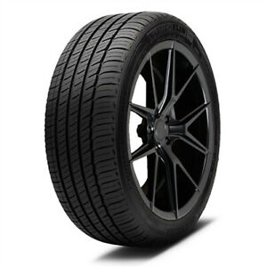 225 45r17 Michelin Primacy Mxm4 91h Bsw Tire